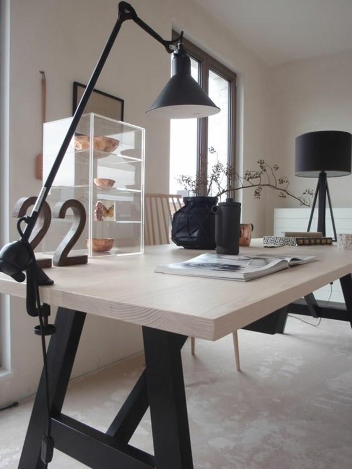 Comment choisir votre lampe de bureau designAlina Leroy Merlin