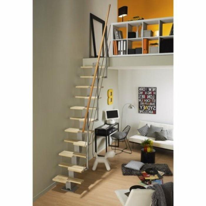 Ou Trouver Le Meilleur Escalier Gain De Place