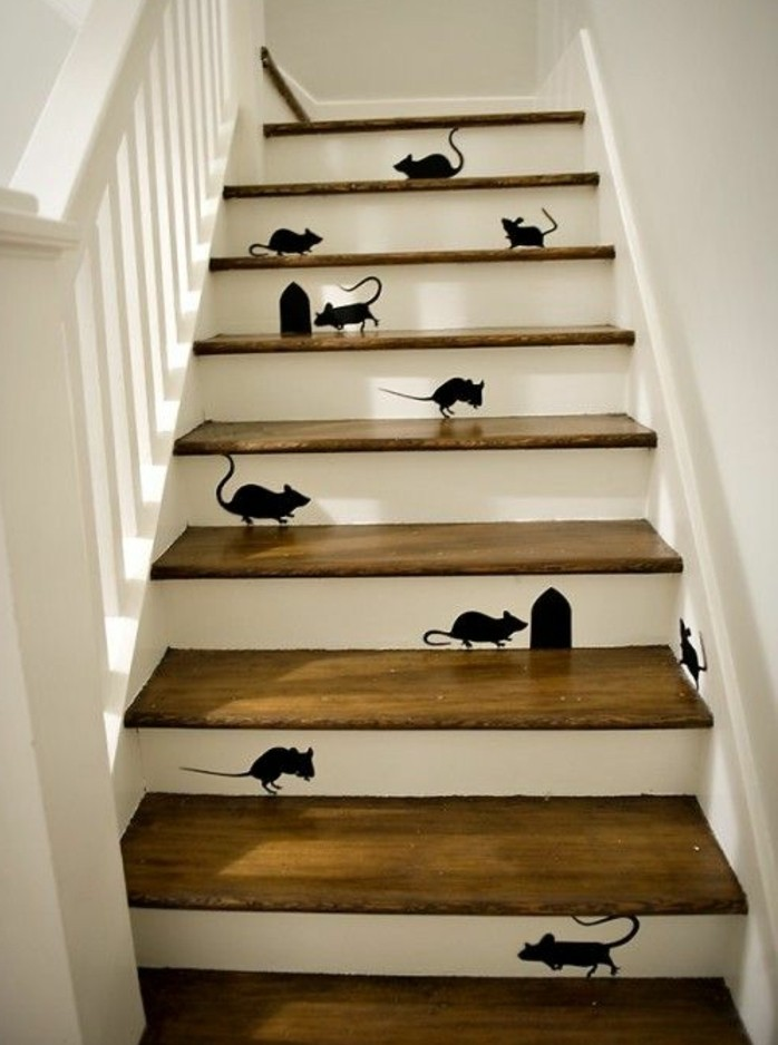 Idee Renovation Escalier