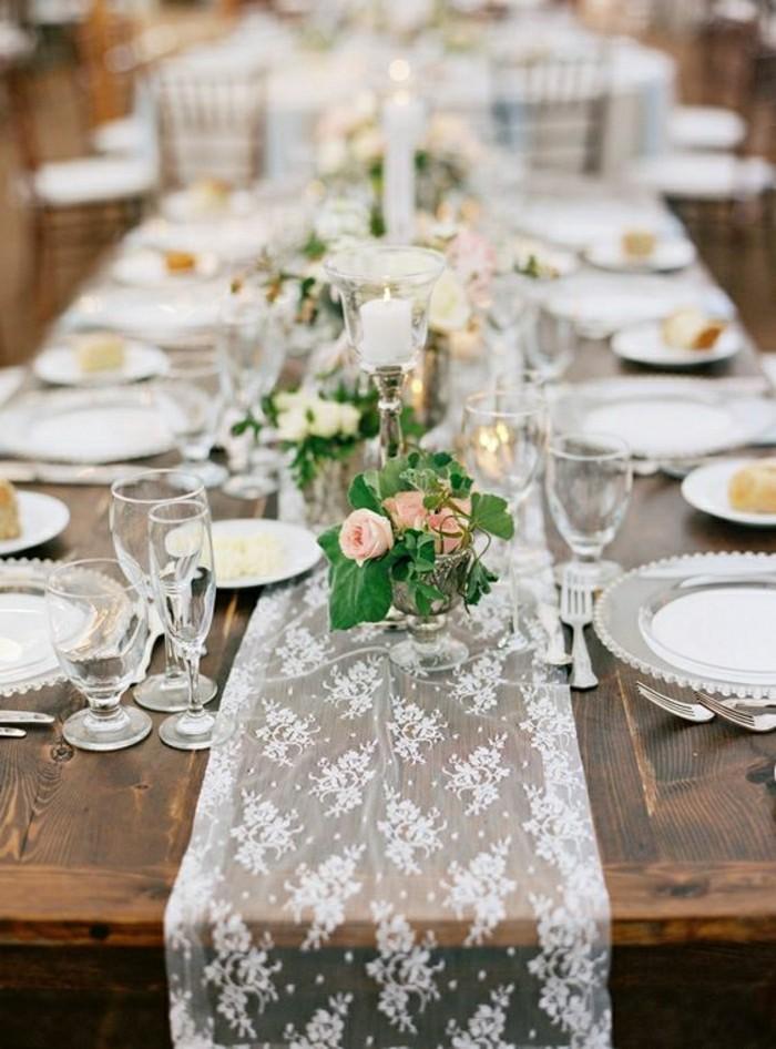 burlap dining chair covers vermont rocking diy déco de table mariage - total 30 eur!