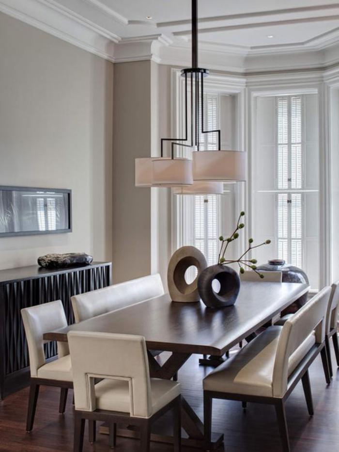 luminaire design pour salle a manger
