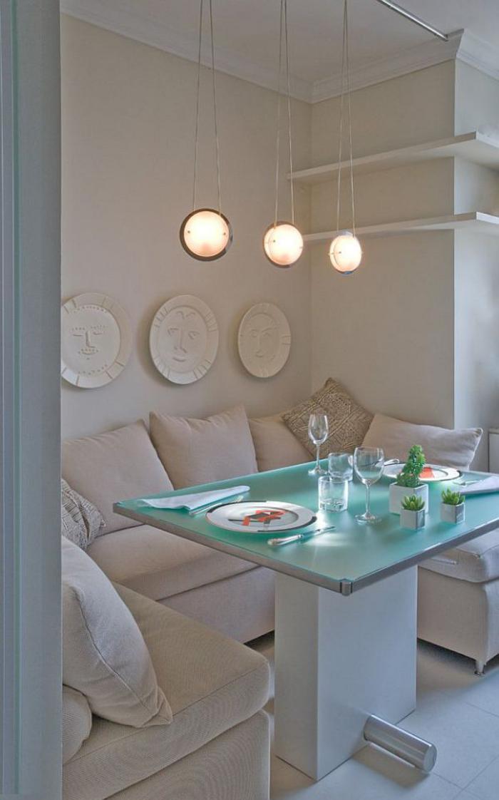 Pourquoi choisir une table avec banquette pour la cuisine ou la salle  manger  Archzinefr