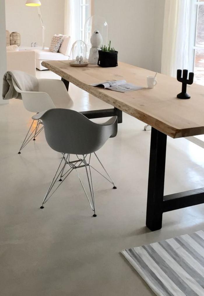 La table de salle  manger en 68 variantes  Archzinefr