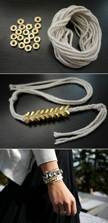 Comment Fabriquer Des Bijoux Pour Moins De 3 Euros