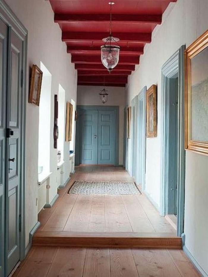 Plafonnier Pour Plafond Bas Couloir Miroir Plafond Lampe