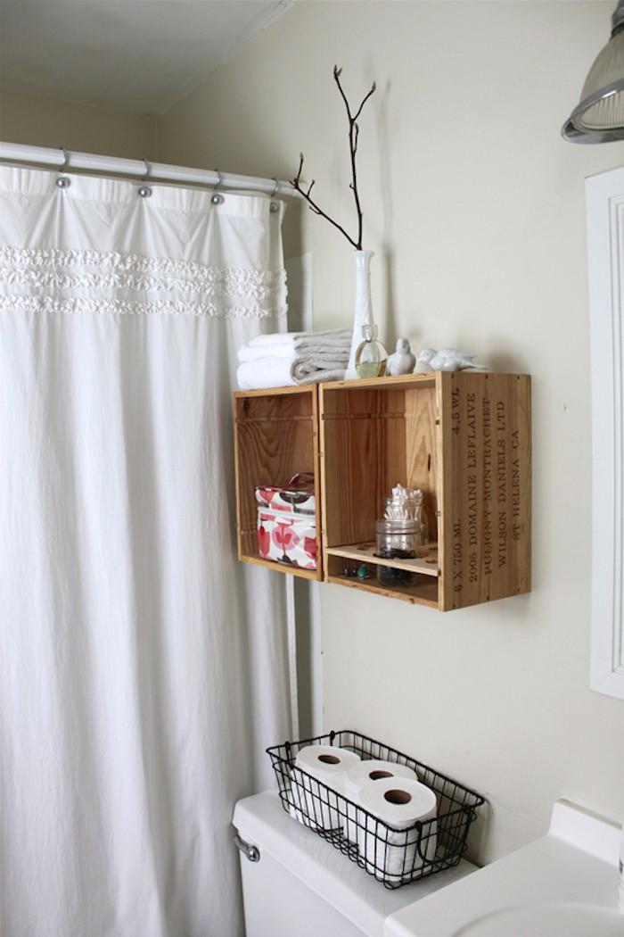 1001 ides  tagre WC  40 modles pour trouver le meuble idal