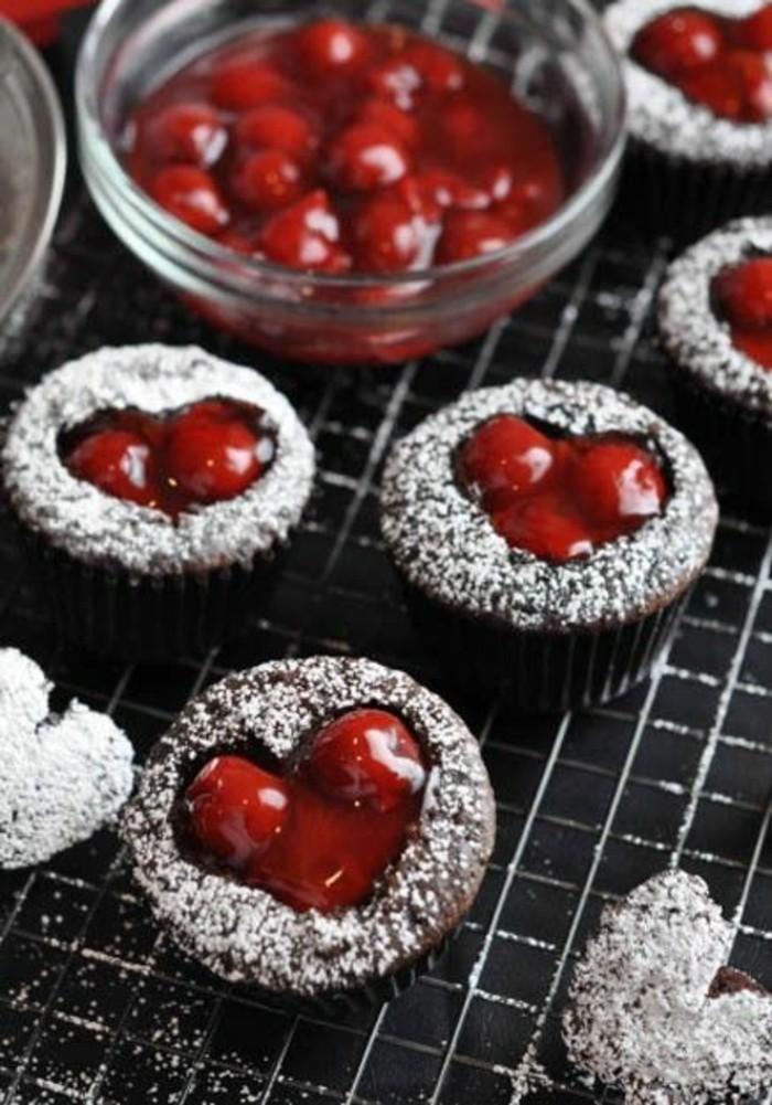 Le Dessert Saint Valentin 55 Ides Dlicieuses Pour