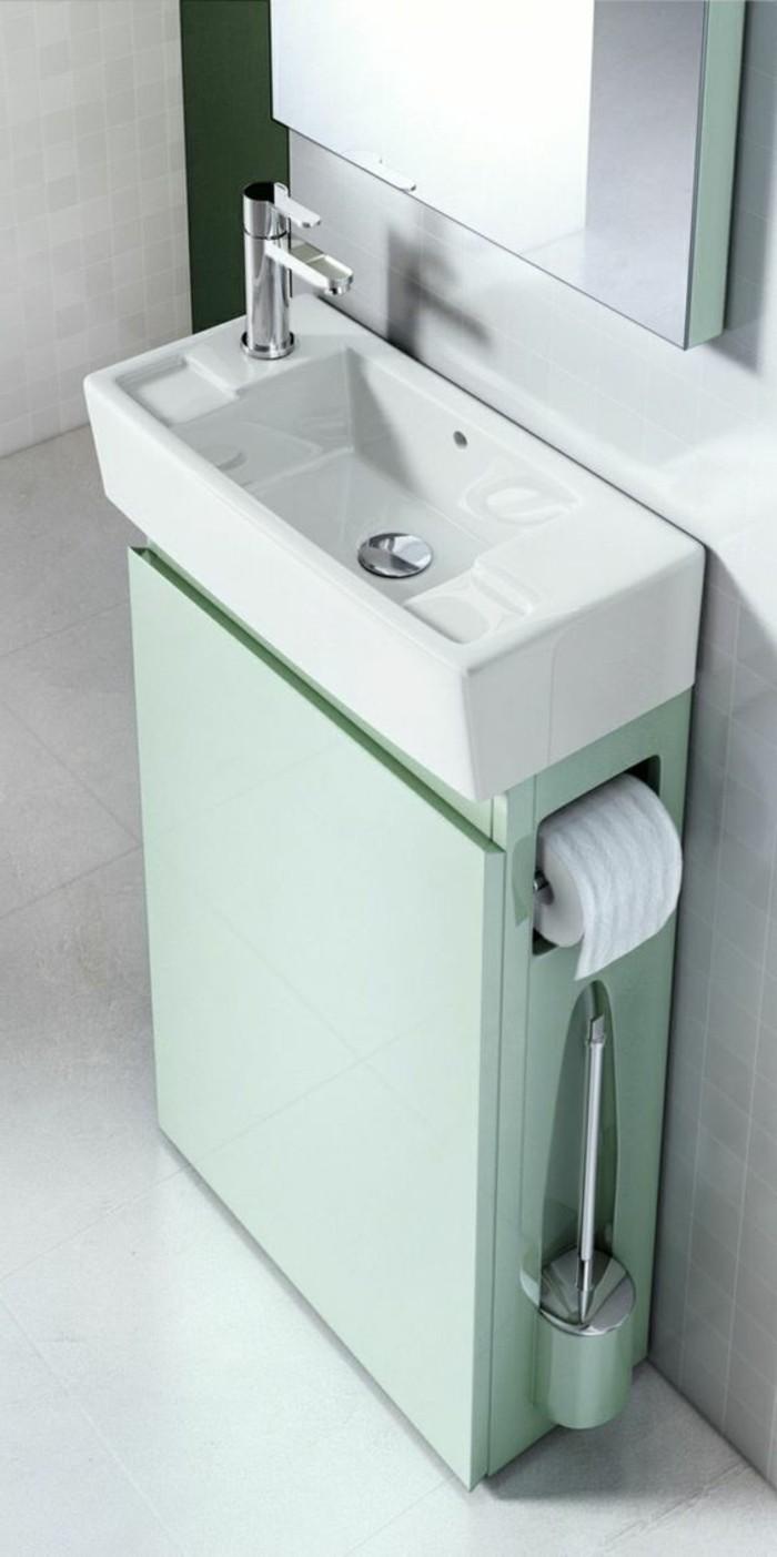 Comment amnager une salle de bain 4m2