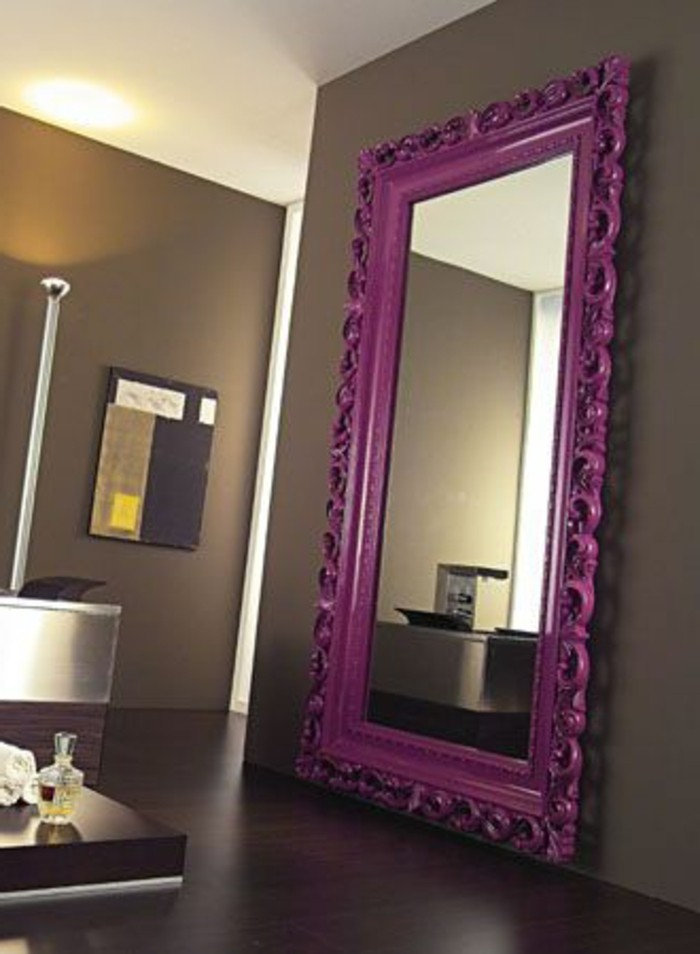 76 ides avec un miroir grand format  Archzinefr