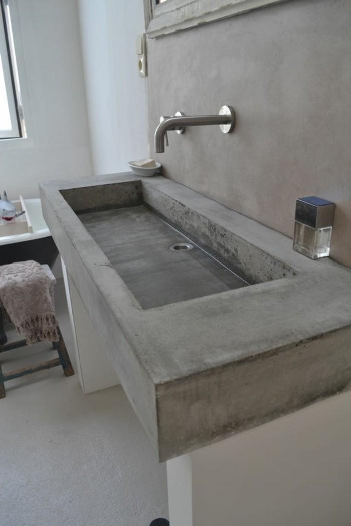 109 Idees Magnifiques Pour Votre Vasque Salle De Bain Archzine Fr