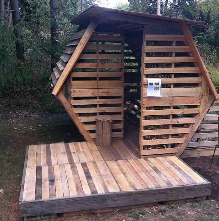 abris de jardin 45 idees design