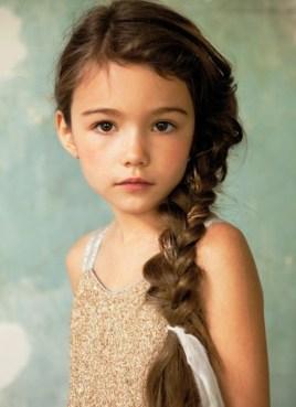 """Résultat de recherche d'images pour """"images de petite fille avec des nattes"""""""
