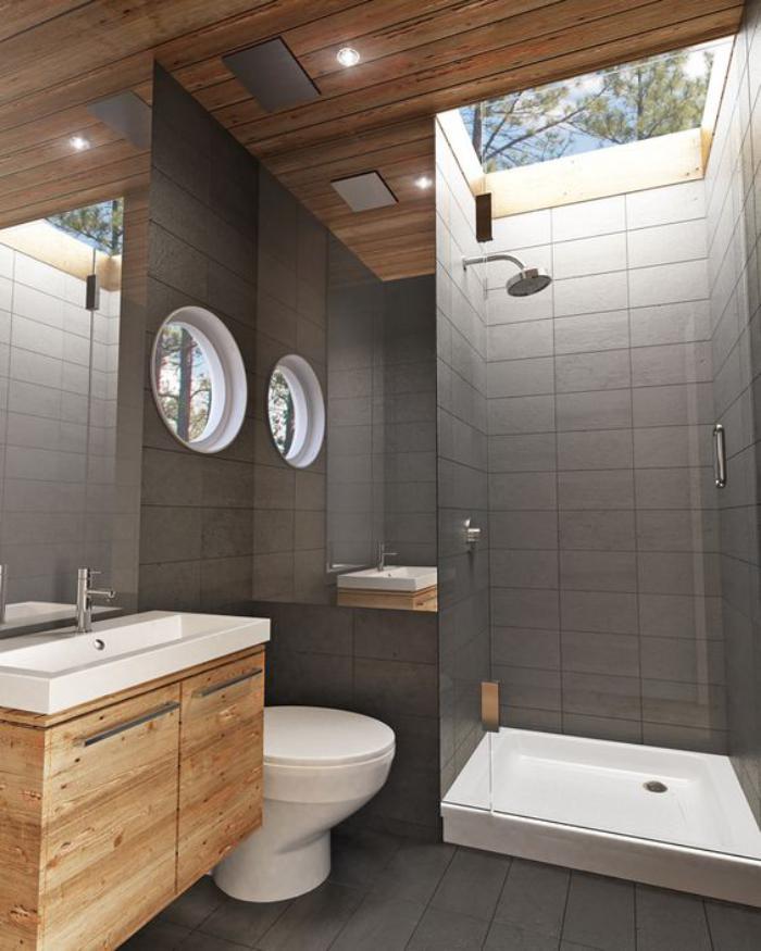 59 salles de bain chic qui vous