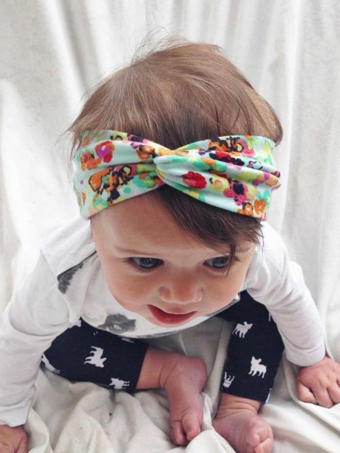BabyMdchenFrisur  62 einfache und nette Ideen