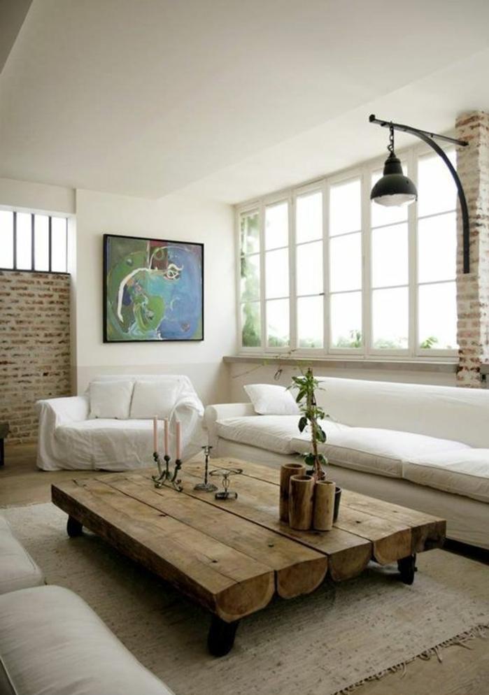 Chambre En Bois Moderne | Carrelage Imitation Marbre | Plattard