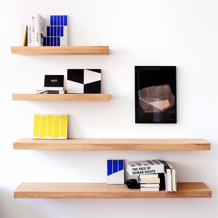 Meubles e ere e eres murales modeles qui vont vous accrocher - Ikea bibliotheque murale ...