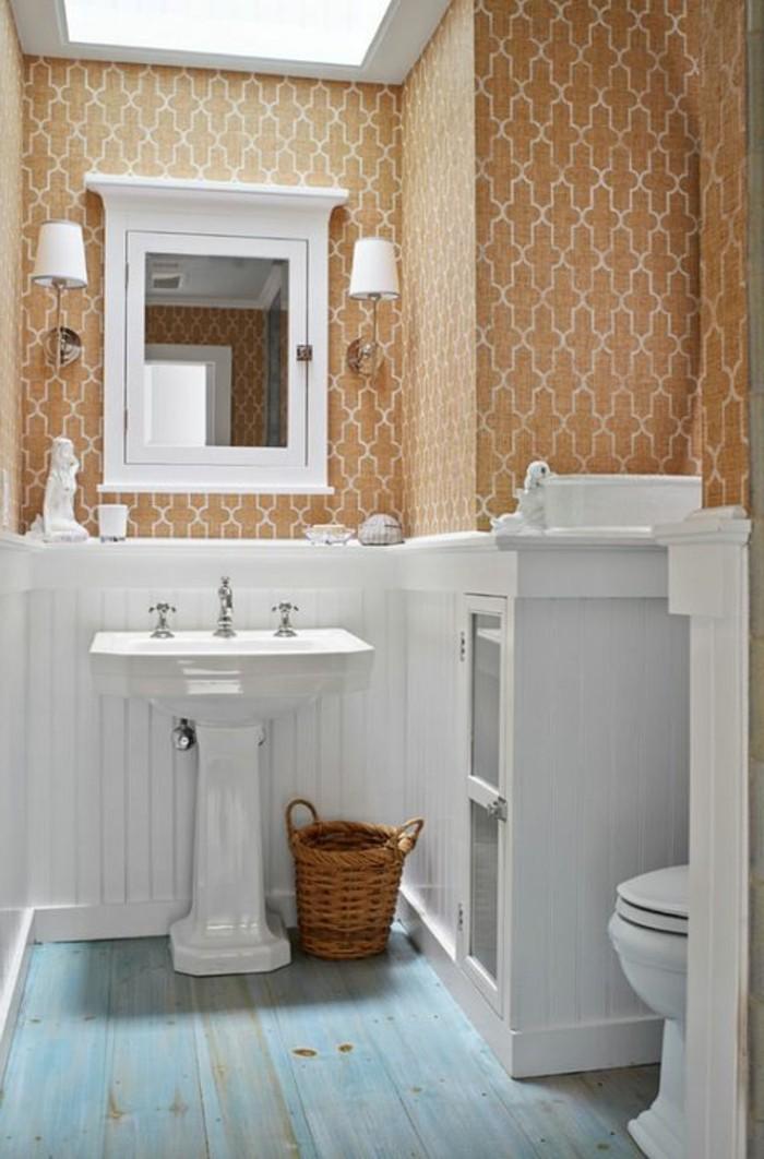 Le lavabo colonne en 81 photos inspirantes  Archzinefr