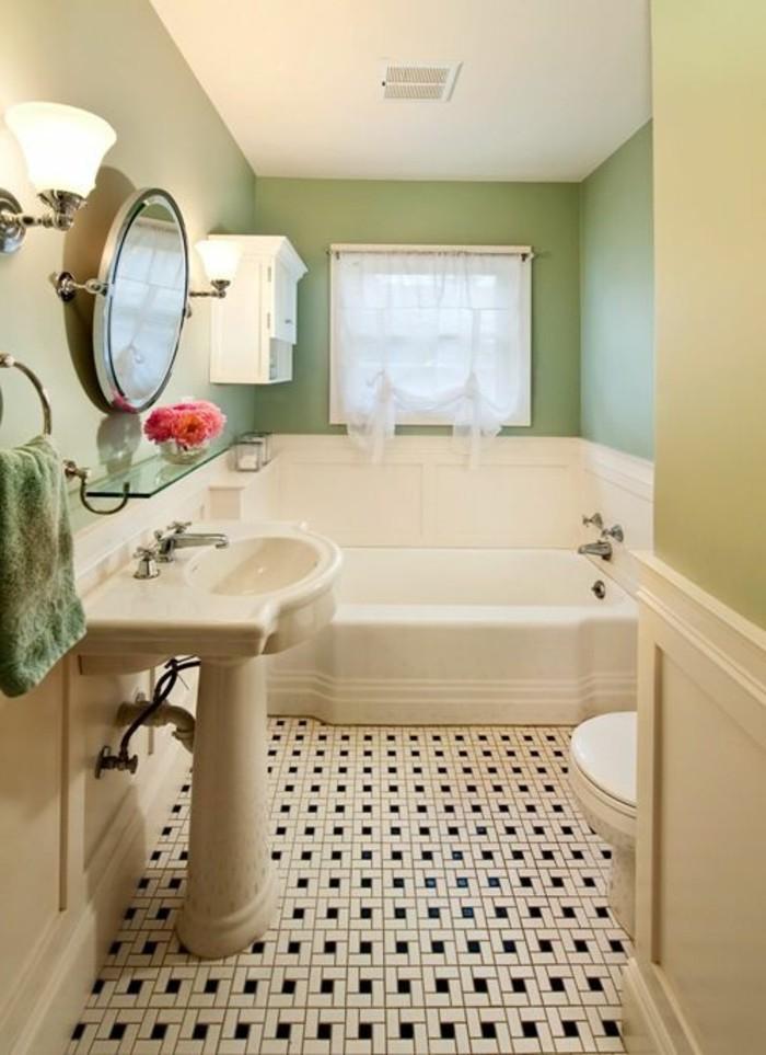 Choisissez un joli lavabo retro pour votre salle de bain  Archzinefr