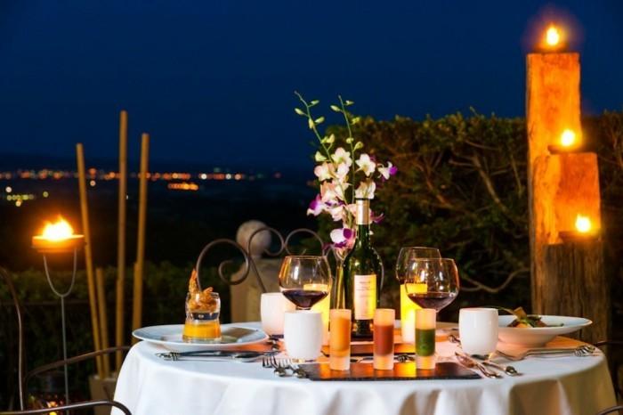 Trouvez La Meilleure Ide Repas Romantique Archzinefr