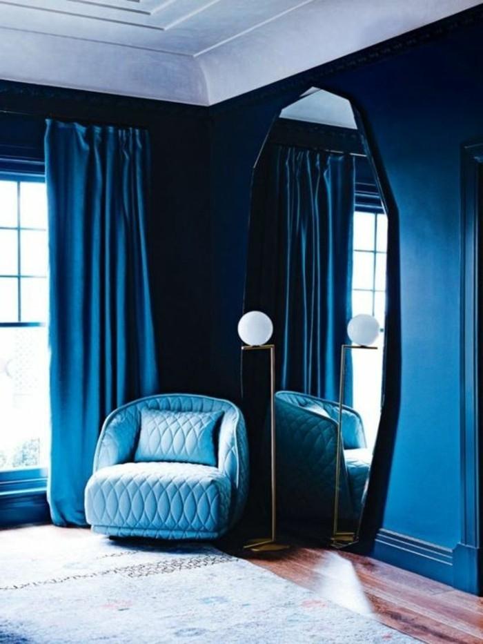 40 Exemples De Dcoration Avec Un Miroir Original