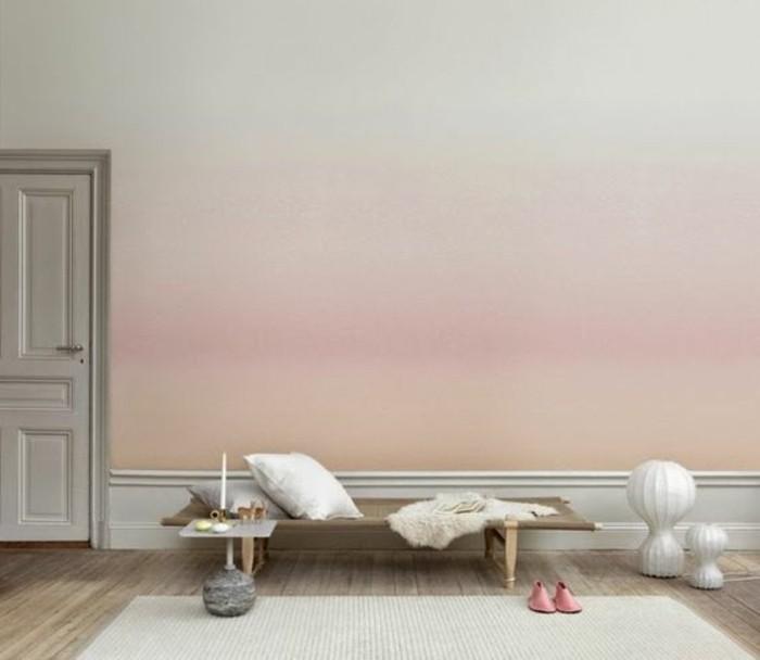 On met laccent sur la couleur de peinture pour salon  Archzinefr