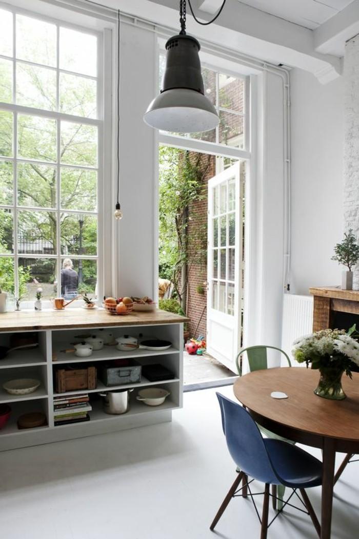 table cuisine ovale