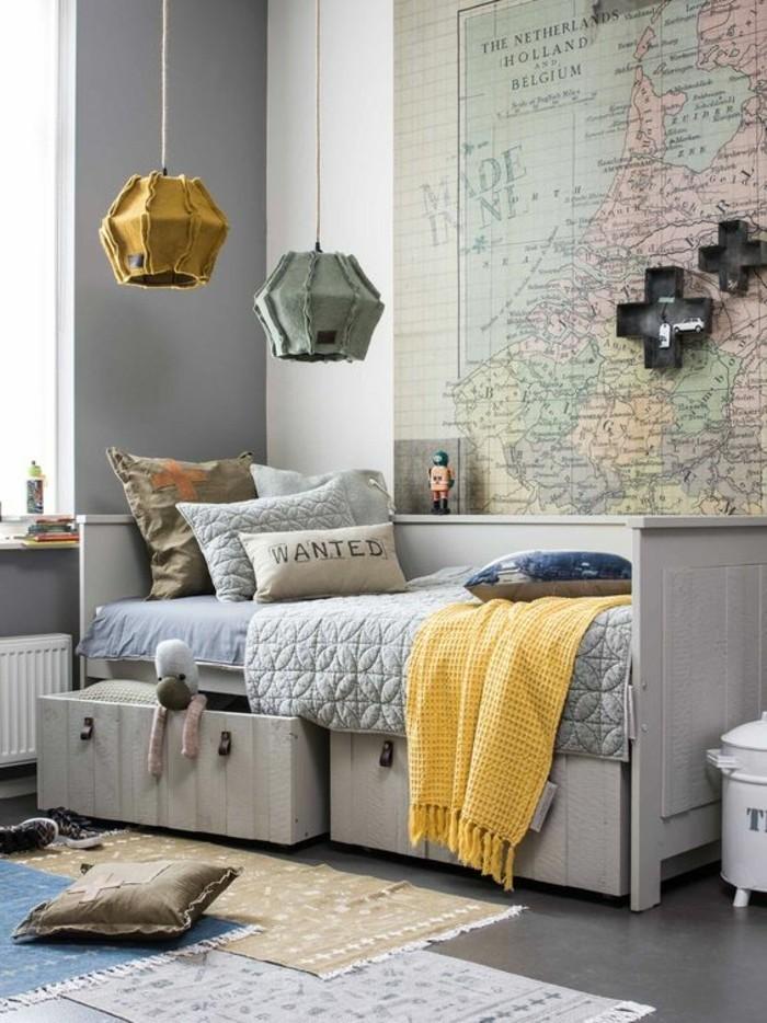 Slaapkamer Lamp Idee