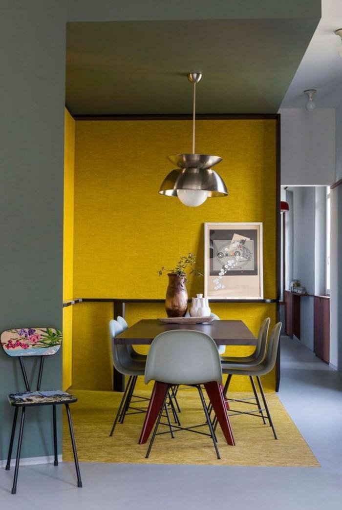 Pintar Habitacion Color Amarillo