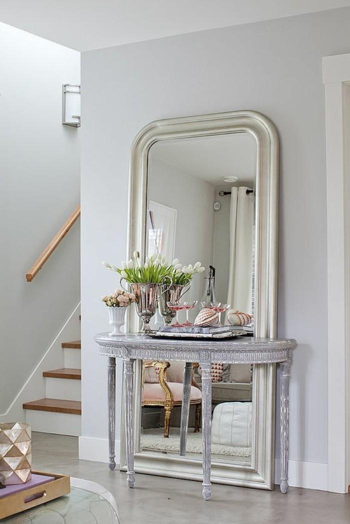 Le miroir mural grande taille  accessoire pratique et dcoration originale  Archzinefr
