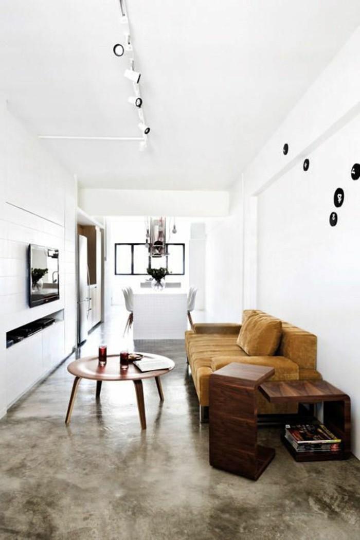1001 Ides pour amnager une chambre en longueur  des solutions petits espaces