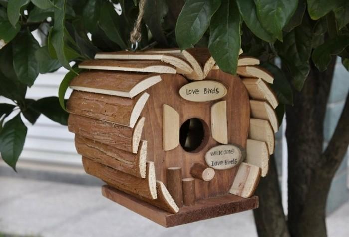 Mangeoire pour oiseaux  60 modles et ides DIY