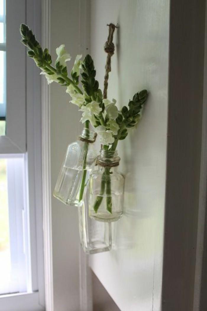 Nos Suggestions Pour Raliser Un Vase Soliflore Original