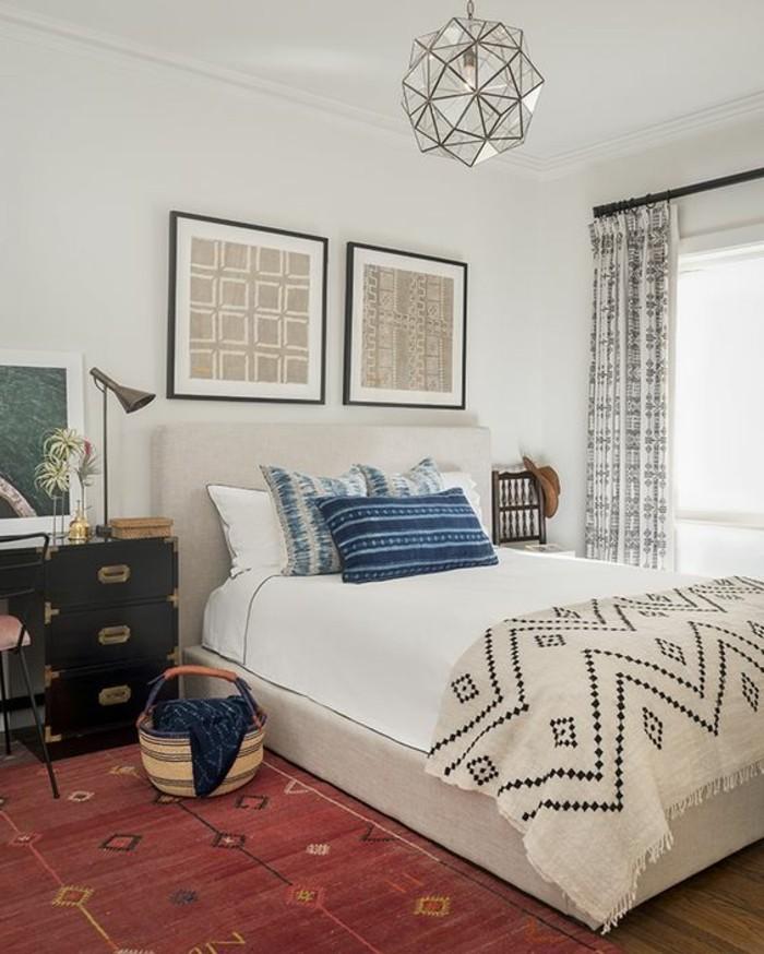 Chambre Style Africain Decoration - Décoration de maison idées de ...