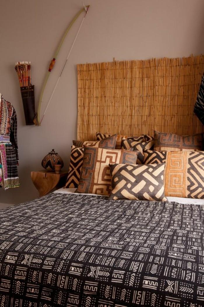 La Dcoration Africaine Diversit Dornements Et