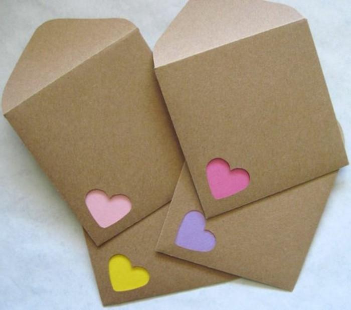 Les Meilleures Ides Pour Fabriquer Une Enveloppe
