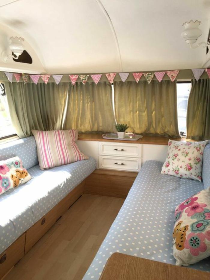 1001 Bonnes Raisons Pour Vivre En Caravane Mobile