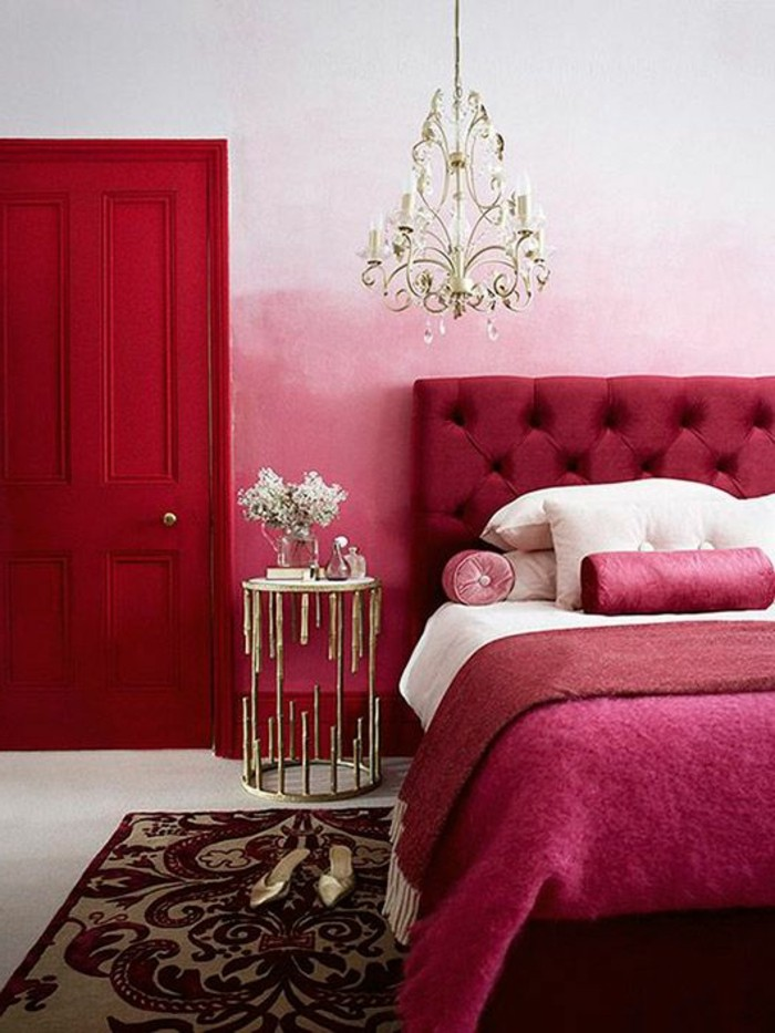 1001 ides pour booster votre intrieur avec le rose framboise