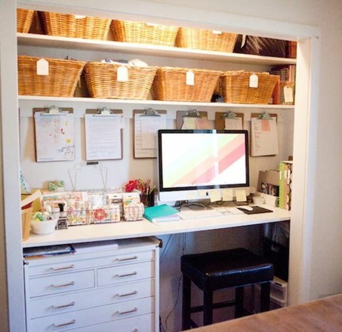 1001 Ides Comment Amnager Une Petite Chambre Mini Espaces