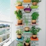 1001 Conseils Pratiques Pour Amenager Un Petit Balcon