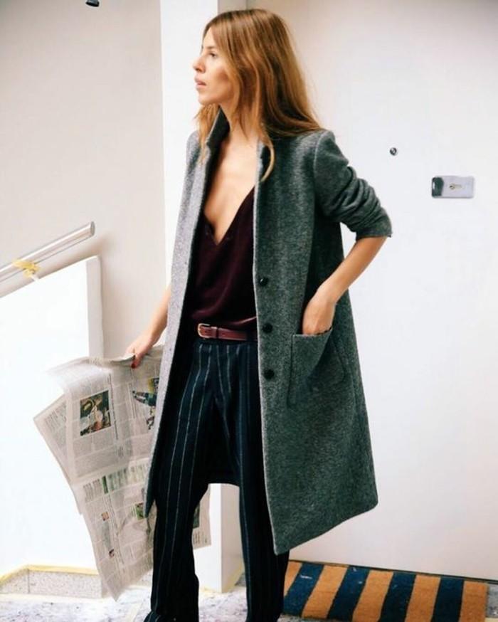 Blog LePantalon : Comment s'habiller selon la météo