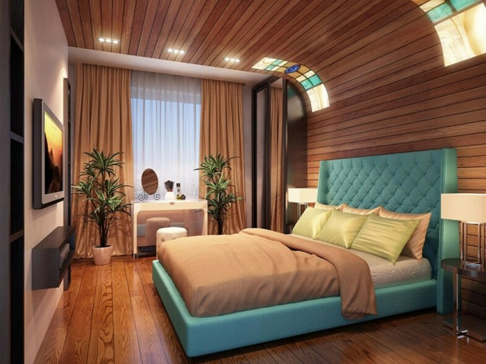Mur Chambre Chocolat - Décoration de maison idées de design d ...