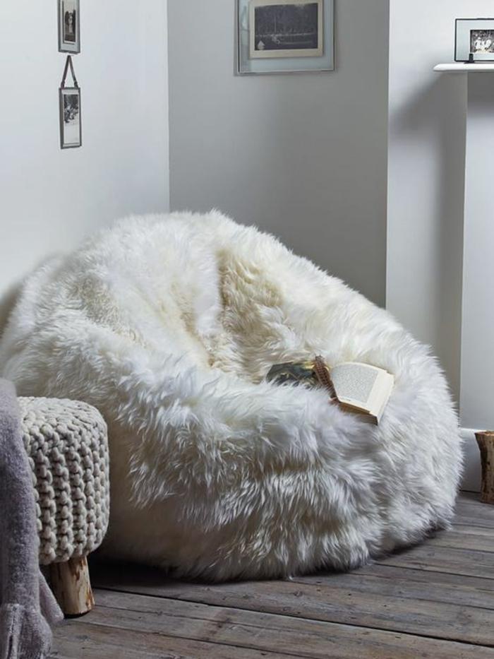 restoration hardware beanbag chair dog wheel 1001+ idées pour une chambre d'ado créative et fonctionnelle