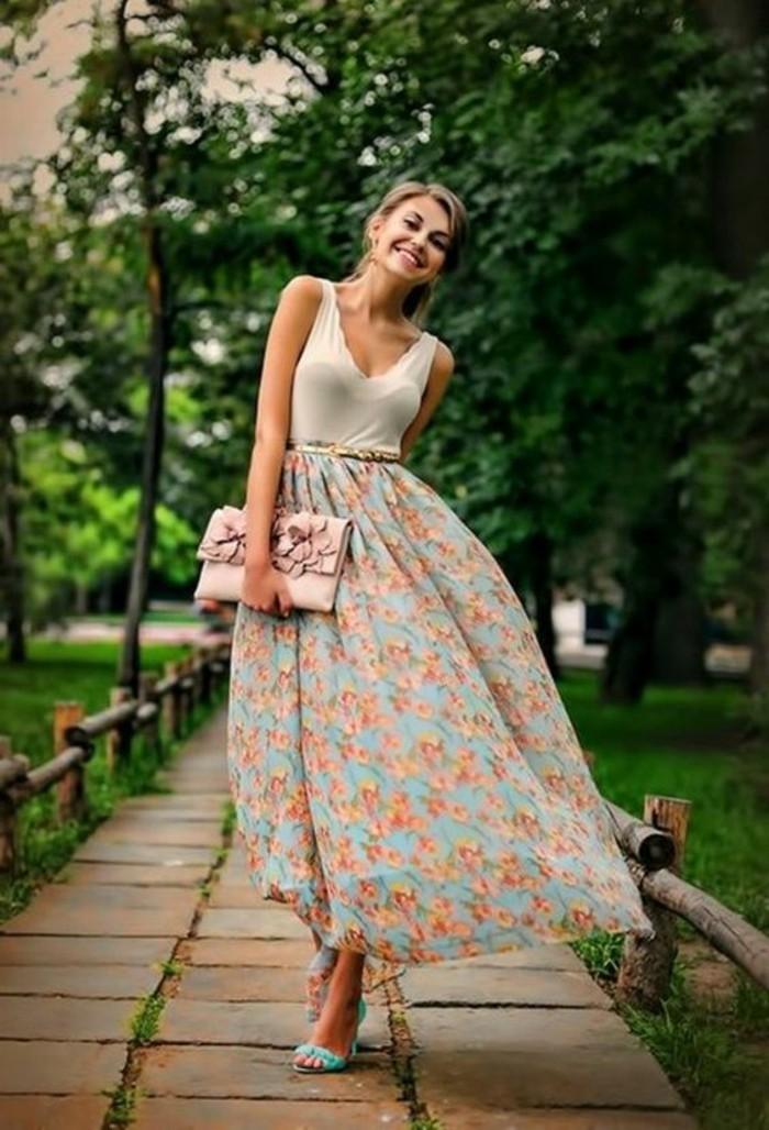 La Robe Dcontracte Chic 90 Ides Pour Trouver La