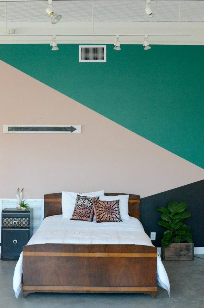 1001 ides pour votre peinture murale originale