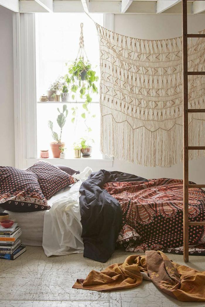 1001 dco uniques pour crer une chambre hippie