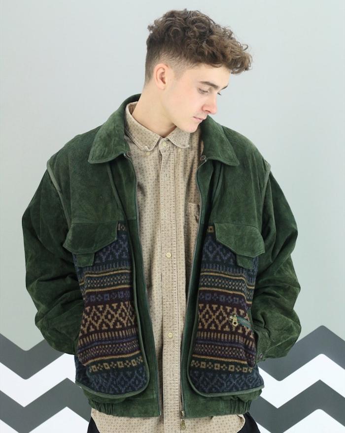 1001 idées vêtement vintage