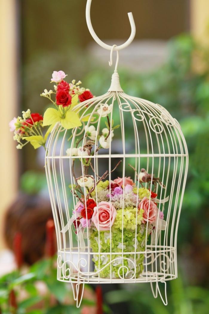 1001 inspirations pour une dcoration de jardin  faire