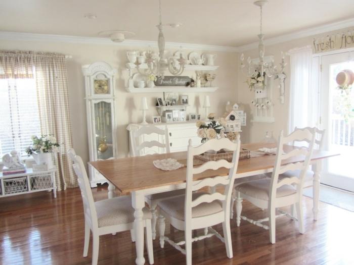 antique french bistro table and chairs pink rolling chair 1001 + conseils et idées de déco campagne chic fantastique
