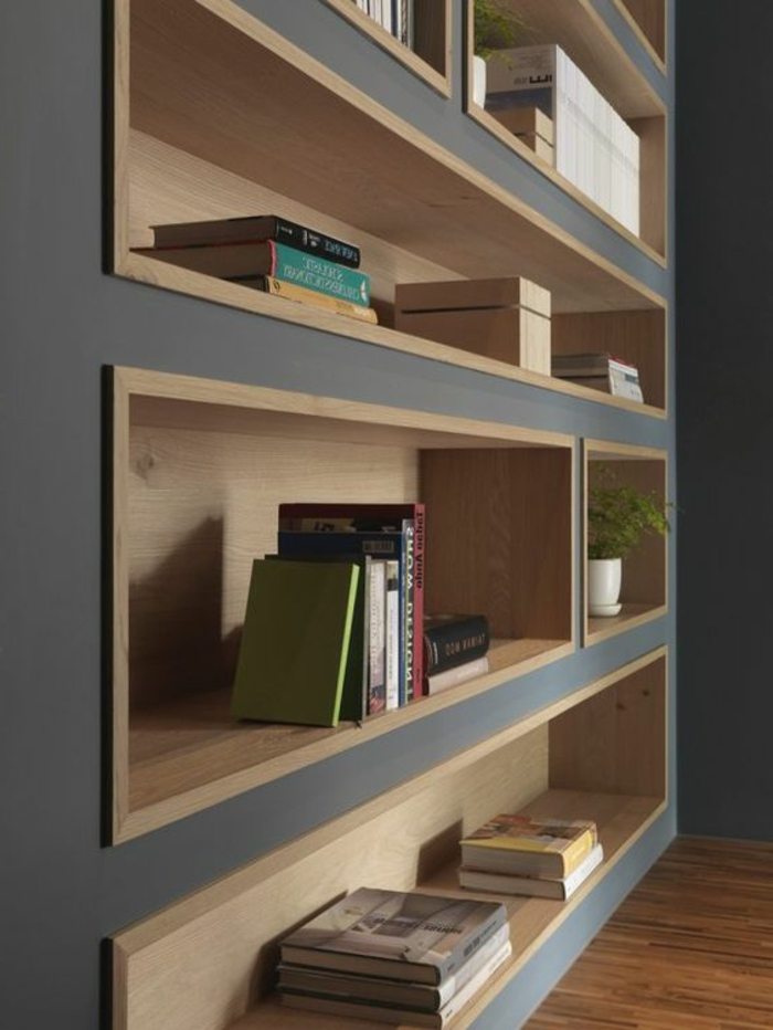 Fabriquer Niche Salle De Bain - Décoration de maison idées de design ...