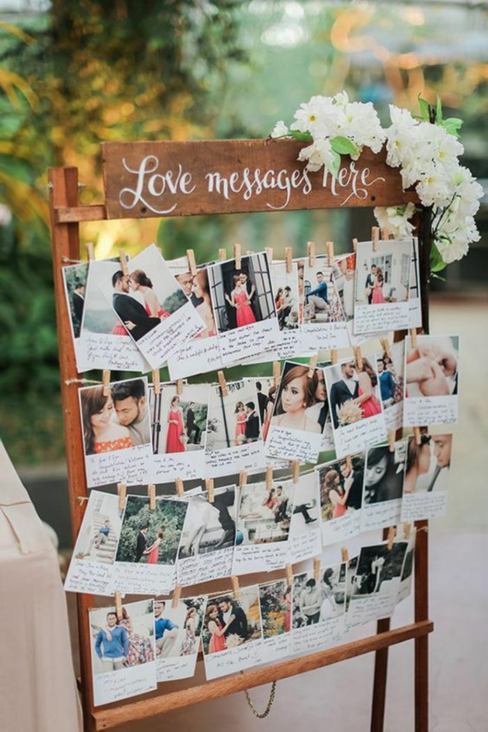 1001  cratives ides pour le livre dor mariage original